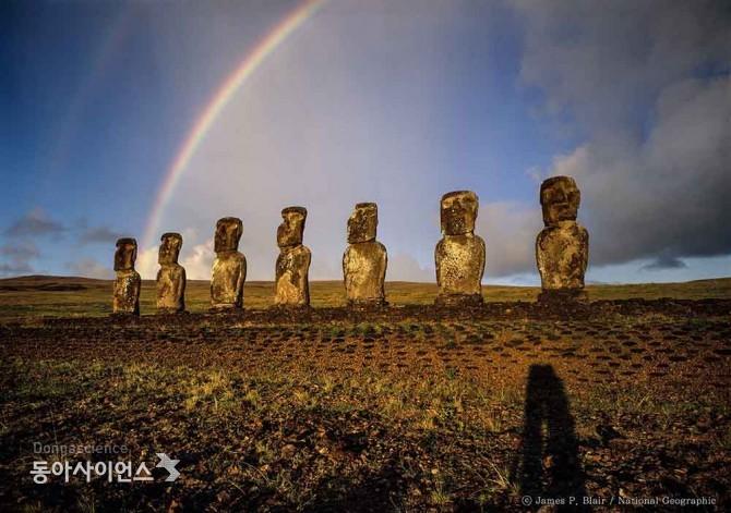 ⓒ James P. Blair / National Geographic 제공